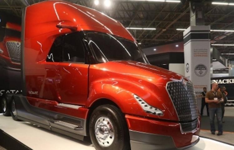 Venta de vehículos pesados sube por cambio en tecnología ambiental