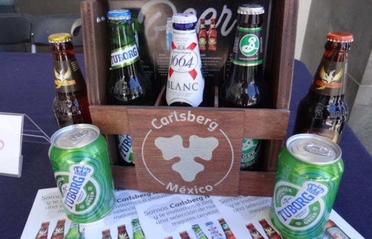 Realizarán este fin de semana primer Festival de la Cerveza en Pachuca