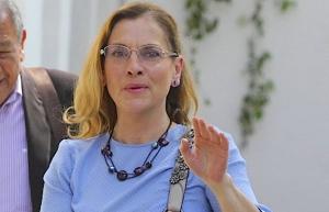 Separan del cargo a funcionario por comentarios contra Gutiérrez Müller