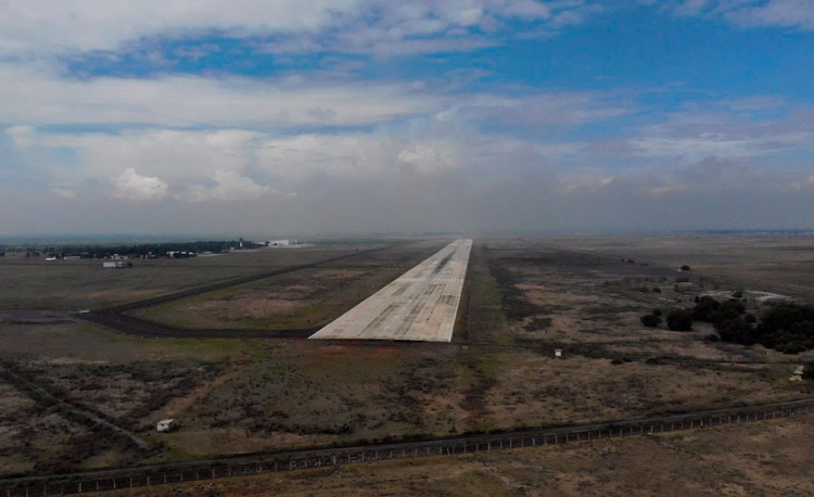 Analizarán UNAI y Sedena temas sobre aeropuerto en Santa Lucía