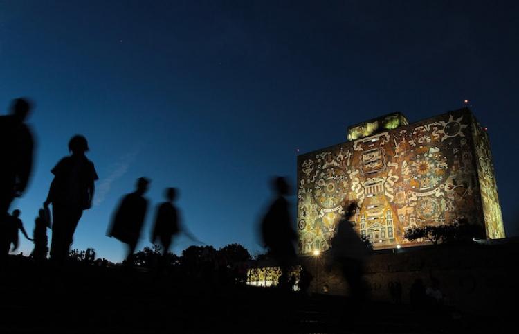 Crece consumo de alcohol y drogas en alumnado de la UNAM