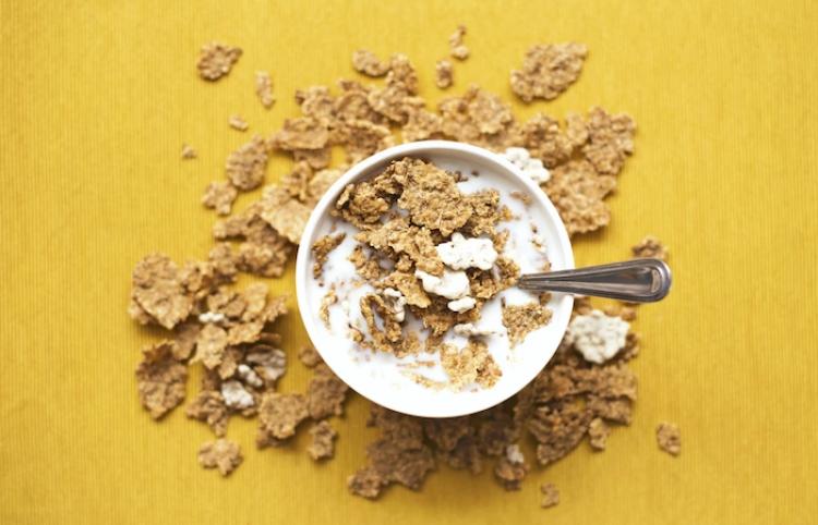 Y tú, ¿sabes si estás midiendo correctamente tus porciones de cereal?