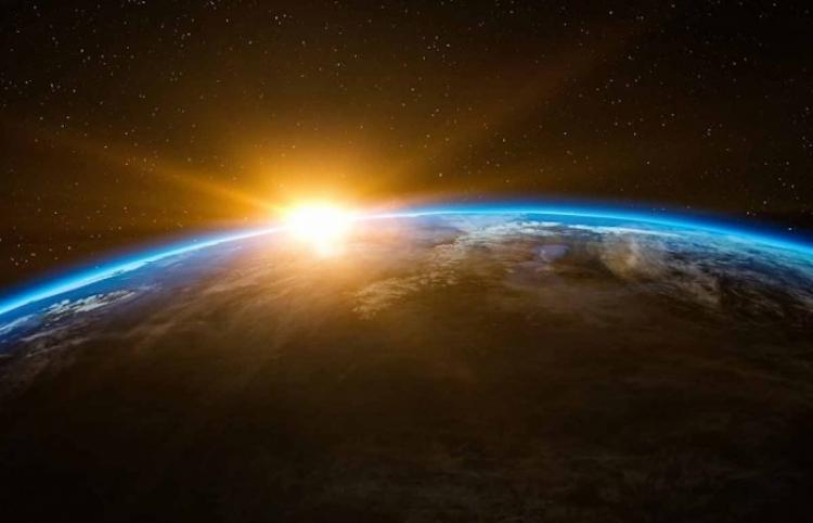 Regalo para las futuras generaciones: mapa 3D actual de la Tierra