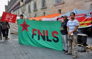 Desplazados de Chenalhó piden justicia para retornar a su comunidad