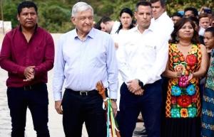 'Debemos hacer historia para sacar adelante a México'