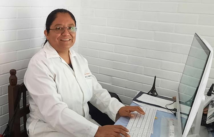 Estudian en BUAP aceite esencial de plantas mexicanas como antioxidante natural para sustituir a los sintéticos