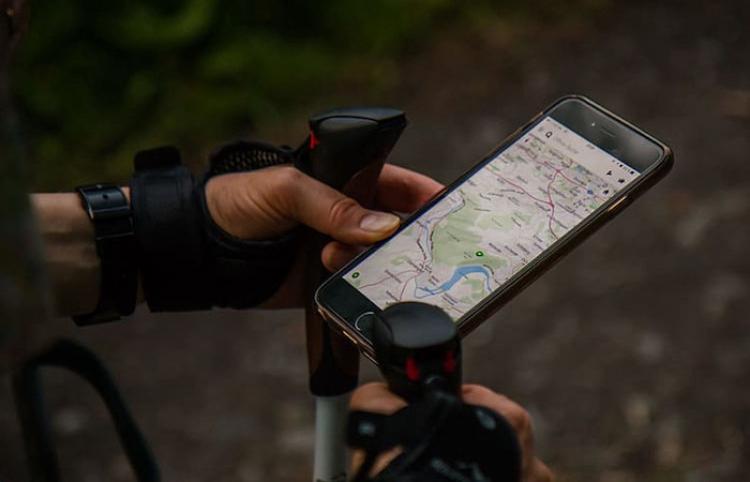 Google Maps lanza el modo de navegación incógnito para el sistema operativo iOS