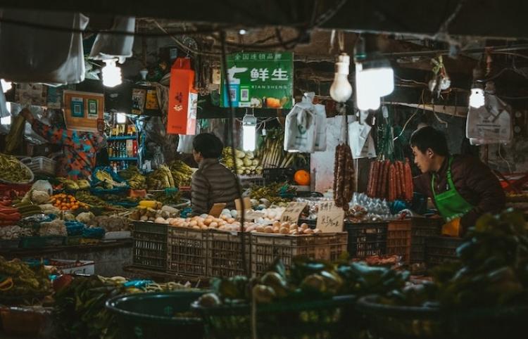 China prohíbe el consumo de carne de animales silvestres
