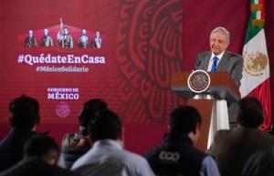 Apoya Iniciativa Privada al Gobierno de México, afirma AMLO