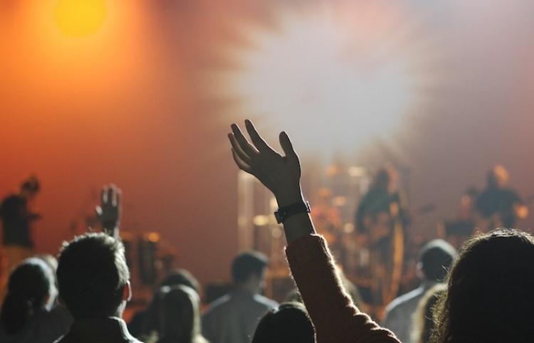 Los resultados de un concierto piloto en Barcelona descartan la transmisión de covid