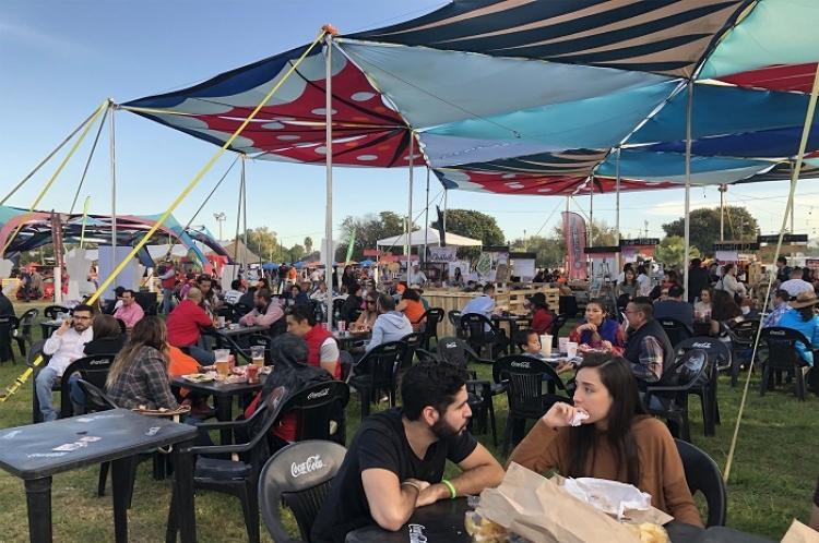 Festival Mariachela ha promovido la cultura de la cerveza artesanal