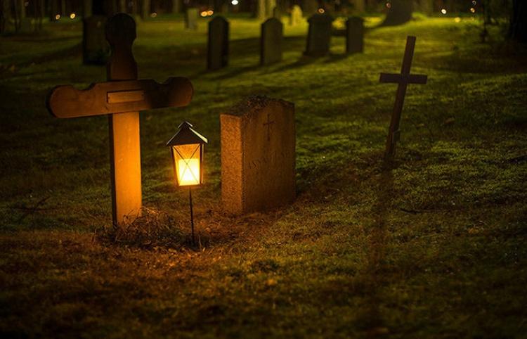 Abuelos entierran viva a su propia nuera para quedarse con sus nietos