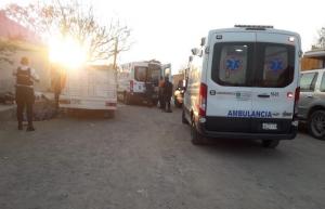 Al menos 11 muertos y dos heridos a causa de un tiroteo en Tonala, Jalisco