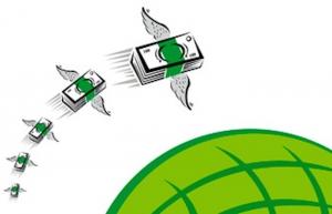 Por incentidumbre entre México-EUA, aumenta monto de remesas