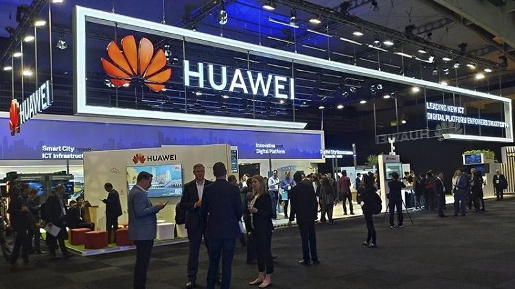 Huawei presenta plataforma para desarrollar ciudades inteligentes