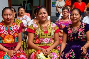 Pueblos indígenas serán actores fundamentales de 4T