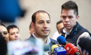 AN respalda al INE, a sus integrantes y a Lorenzo Córdova frente a amenazas de Salgado Macedonio