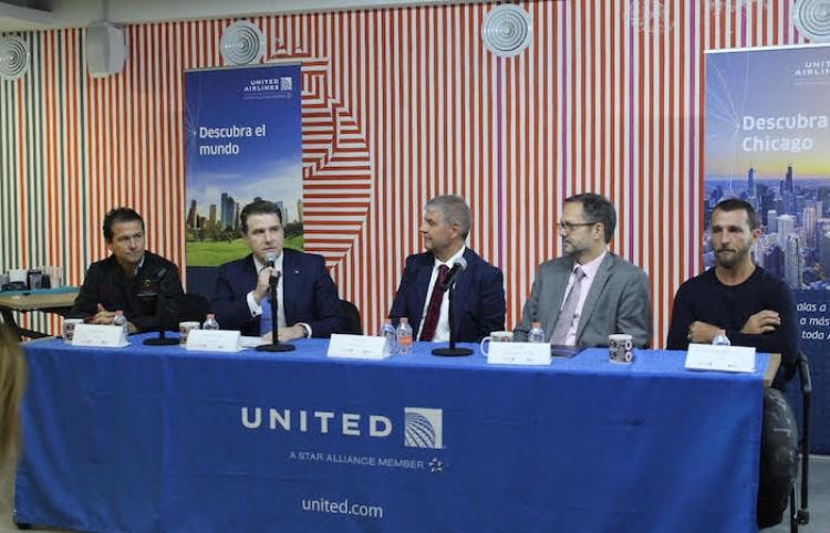 United Airlines: Celebra el Arte y Gastronomía de Monterrey