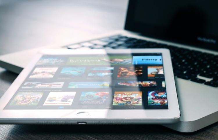 Controlar con los ojos la aplicación móvil de Netflix puede convertirse en realidad