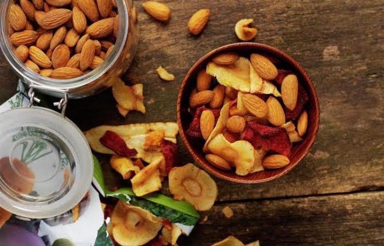 Sobrevive al Guadalupe-Reyes con snacks inteligentes