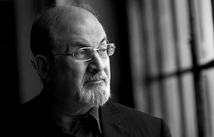El escritor Salman Rushdie visitará la UANL