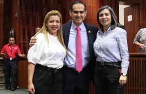 Proponen diputados de Morena establecer un sistema nacional de cuidados