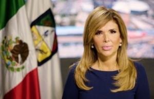 Gobernadora plantea restringir acceso a Sonora por frontera con EUA