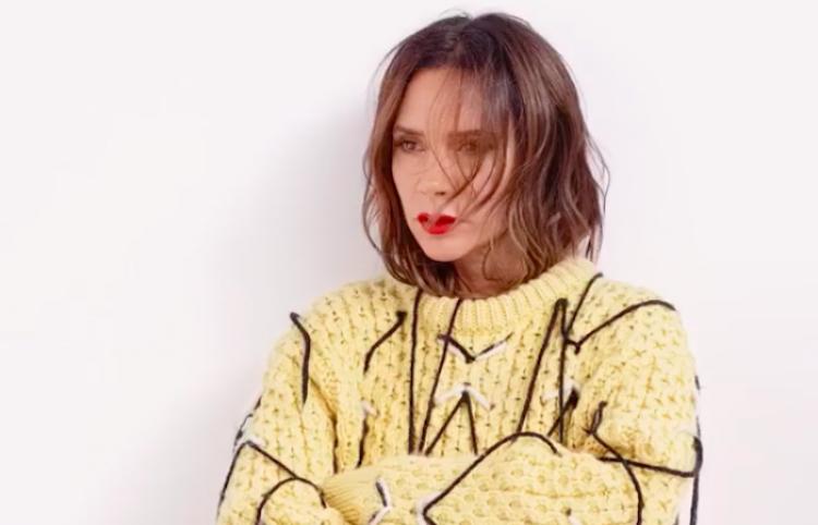 Victoria Beckham recibirá el Fashion Icon Award