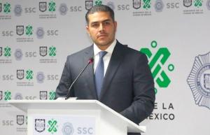 García Harfuch anuncia su recuperación