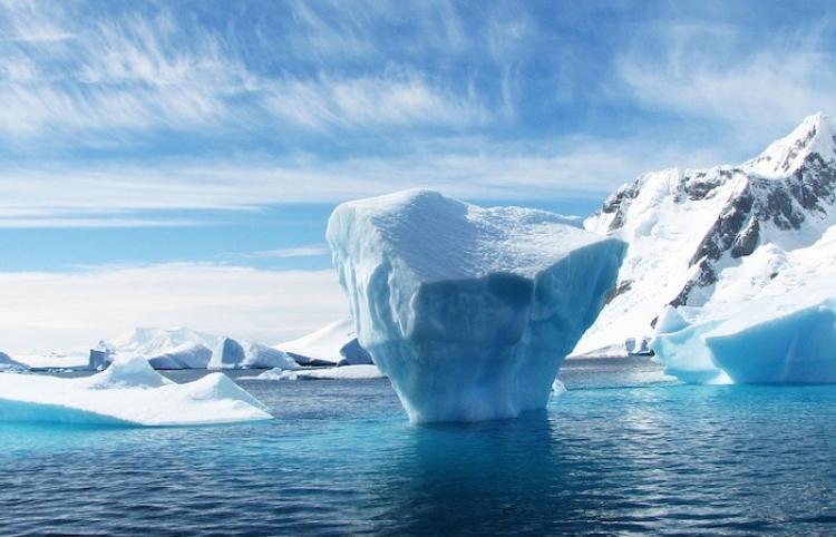 Ártico podría condicionar clima extremo en continentes: expertos
