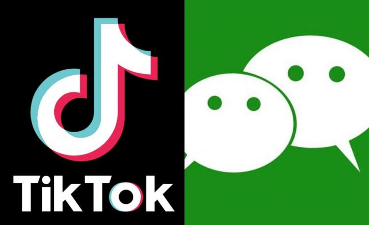 Pekín saluda la anulación de veto a TikTok y WeChat en EEUU