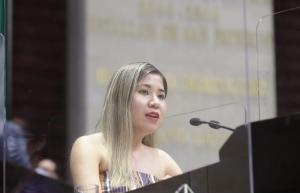 Con reforma legal se da un paso más para fortalecer la cultura de donación de órganos: Alejandra Ramírez