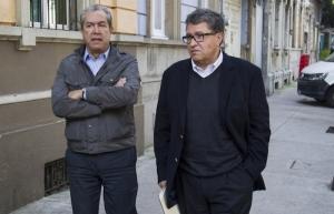 Continuará proceso legislativo para prohibir comisiones bancarias, dice Monreal