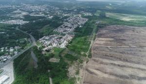Transparencia pide informar sobre costo y beneficio de refinería Dos Bocas