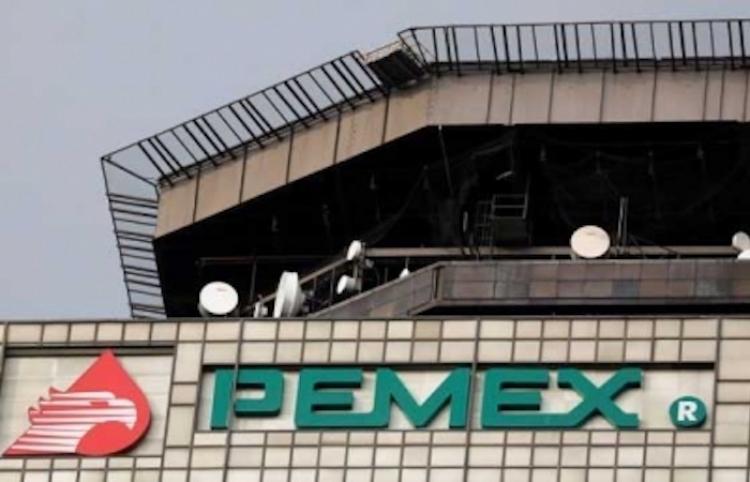 Pemex ejerció 66% de inversión en desarrollo en 2019