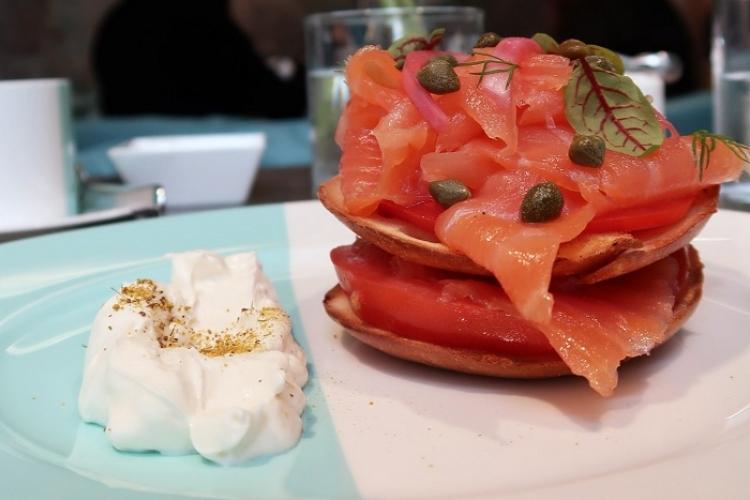 Cómo es realmente tener un 'Desayuno en Tiffany's' en Nueva York