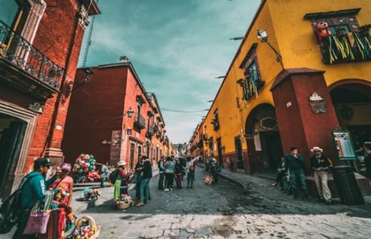 Habitantes de San Miguel de Allende rechazan proyecto de aeropuerto