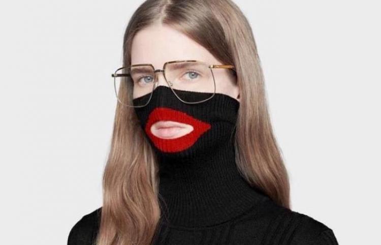 Esta es la prenda racista de Gucci de la cual todo mundo está hablando