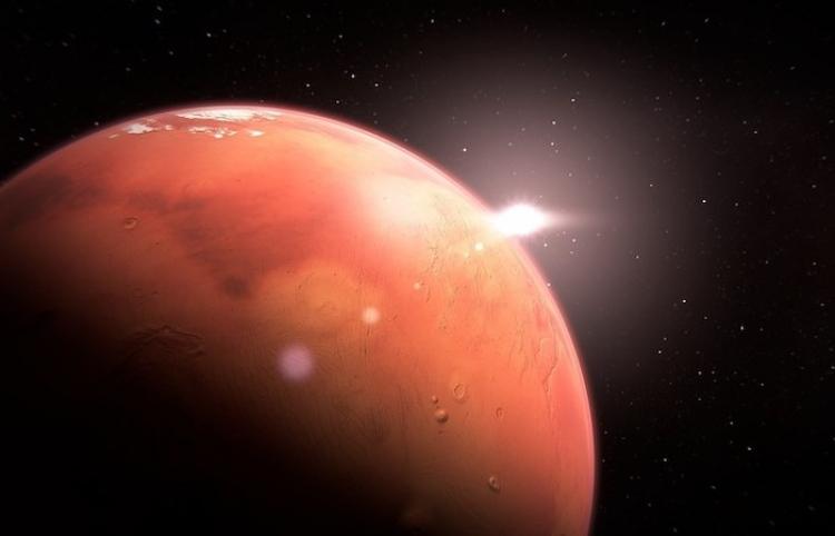 Marte sigue sin mostrar posibles indicios de la vida a diferencia de Venus
