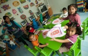 Plantean en foro modelo integral para bienestar infantil