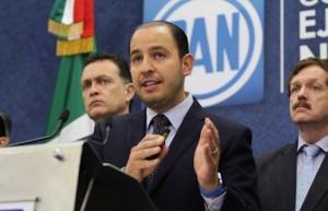 Acción Nacional pide a López Obrador corregir políticas en sector salud