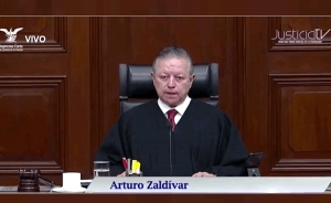 Suprema Corte de México solicita al Congreso de la Unión regular objeción de conciencia