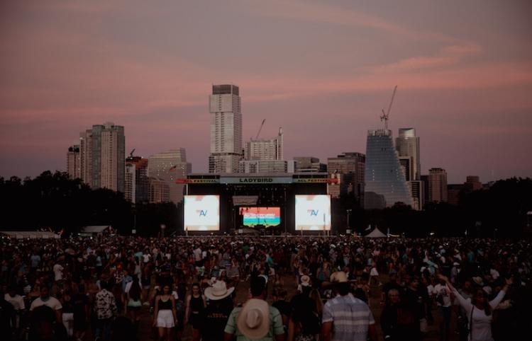 ¡Así se vivió Austin City Limits! Dos fines de semana llenos de música en vivo