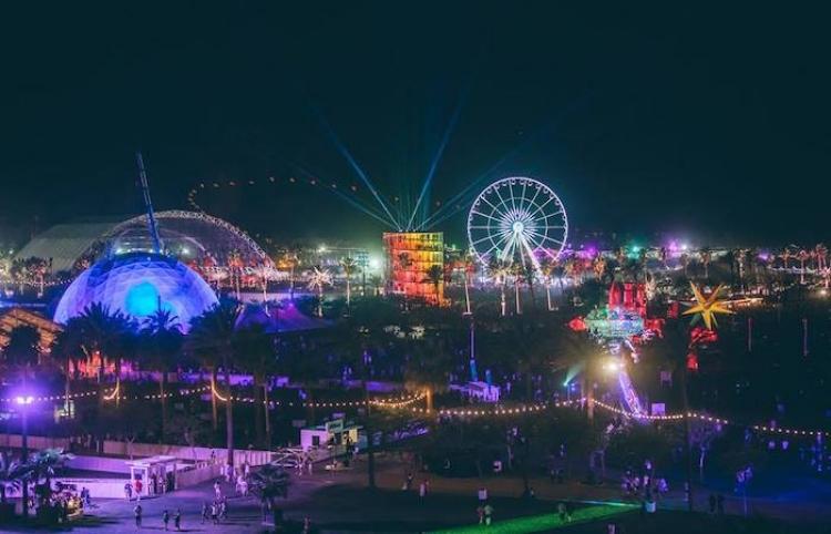 Rage Against The Machine, Travis Scott, Frank Ocean y más dentro del Lineup de Coachella 2020