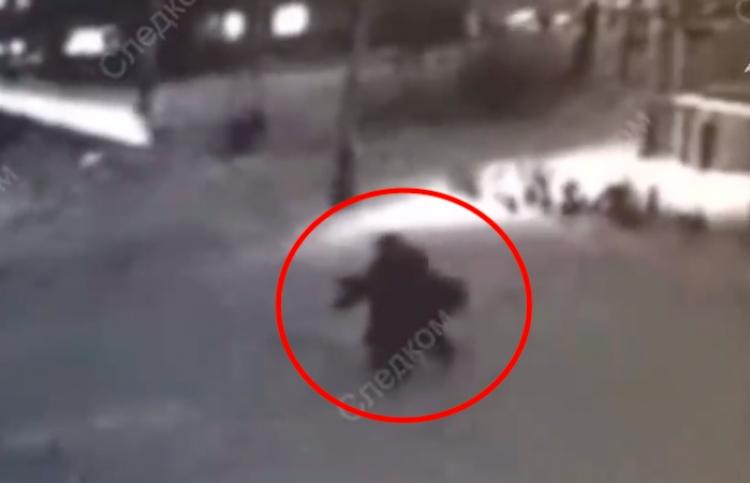 Una niña de 10 años se salva de ser violada por un pedófilo que la asaltó en plena calle