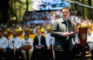 Gobierno de AMLO investiga 'partida secreta' ejercida durante presidencia de Peña Nieto