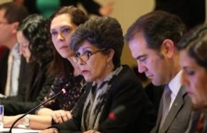 Urge magistrada a encontrar solución a la violencia política de género