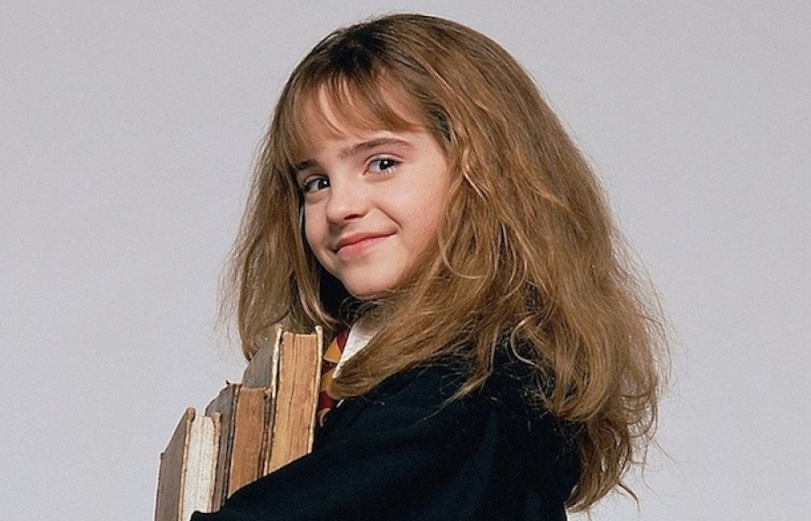 Encuentran Video De Hermione Granger Bailando, Y Los -6522
