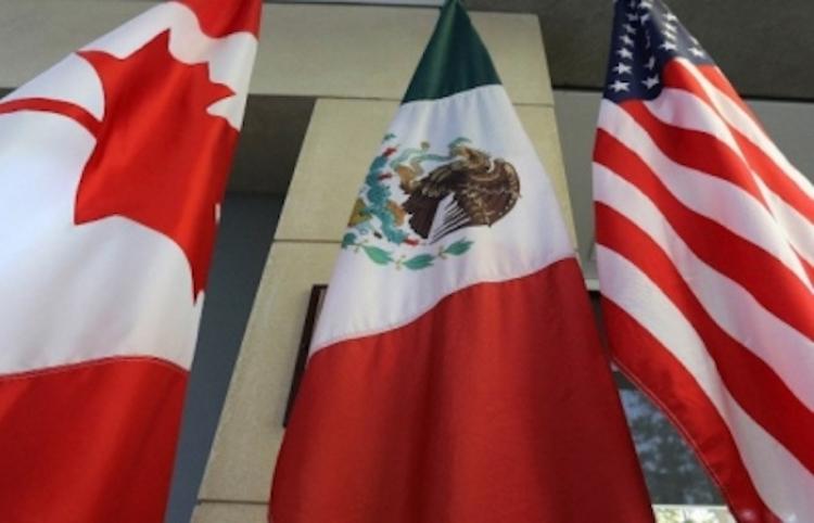 EEUU acogerá primera cumbre comercial con México y Canadá sobre el T-MEC