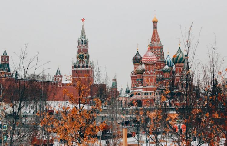 Economía rusa volverá a nivel precrisis en segundo trimestre de 2021, según Banco Central